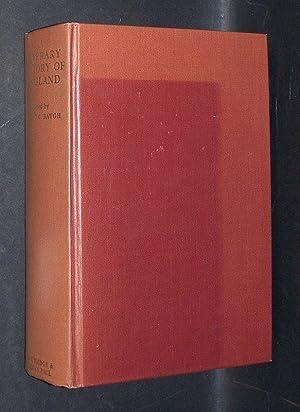 A Literary History of England. 4 Teile: Baugh, Albert C.