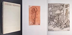 Master Drawings from the Collection of the: Vayer, Lajos: