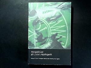 Perspetiver pa jodisk apologetik. [Redigeret af Anders: Klostergaard Petersen, Anders