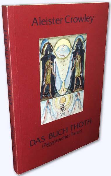 Buch Thoth