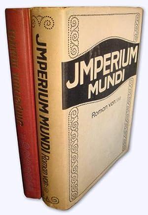 Imperium mundi. Erster und Zweiter Band [kmpl.].