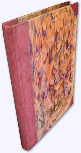 Friedrich Voigts maurerischer Nachlaß. Manuscript für Brüder Freimaurer.: Thiemann, G[eorg] A[ug.] ...