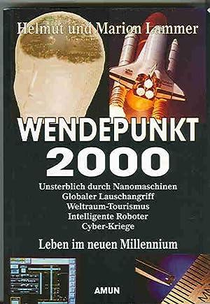 Wendepunkt 2000 -- Leben im neuen Millenium: Helmut und Marion
