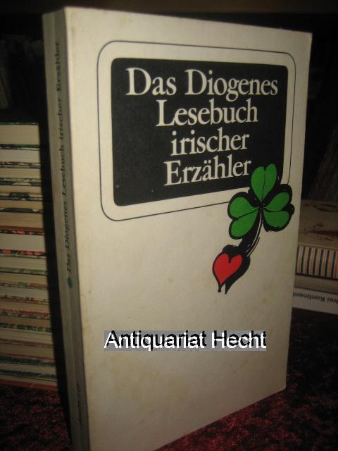 Haffmans Das Diogenes Lesebuch Irischer Erzähler Gerd: