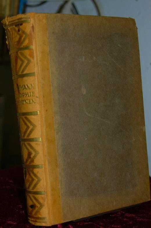 Philosophie des Schönen. Mit Benutzung des handschriftlichen: Hartmann, Eduard von: