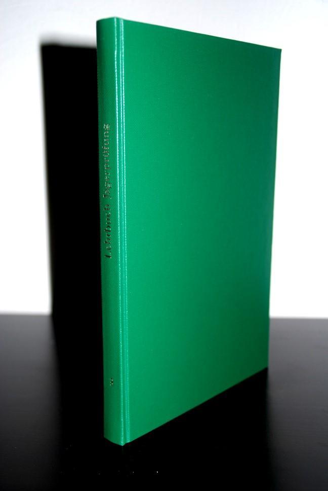 Der Jäger und der Jagdbetrieb. Jagdarten, Wildpretverwertung: Eggeling, Friedrich Karl