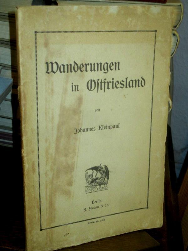 Dating seiten ostfriesland