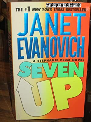 Seven Up. A Stephanie Plum Novel.