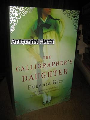 The Calligrapher`s Daughter.