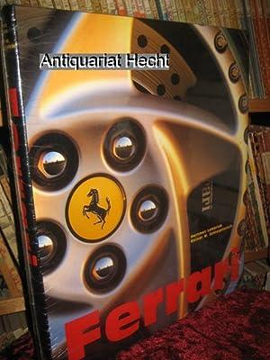 Ferrari.: Lehbrink, Hartmut und