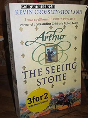 The Seeing Stone (Arthur trilogy, volume 1).