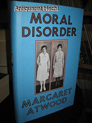 Moral Disorder.: Atwood, Margaret: