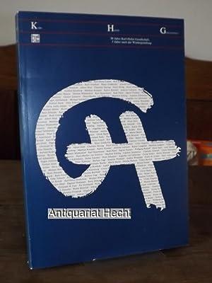 30 Jahre Karl-Hofer-Gesellschaft, 5 Jahre nach der: Wiesler, Hermann (Hrsg.):
