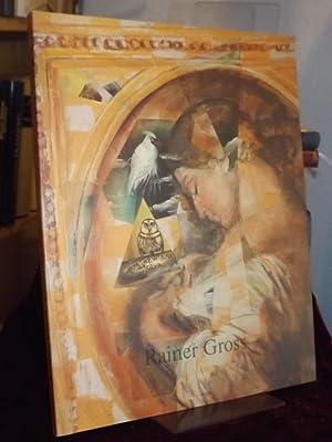 Rainer Gross Brustprüfung / breast exam. 13: Gross, Rainer [Hrsg.]: