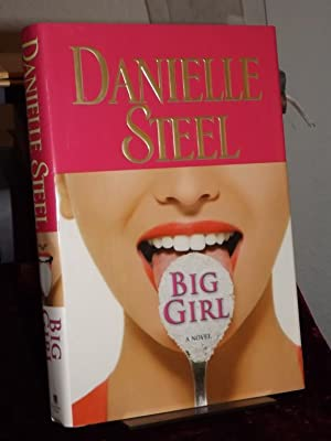 Big Girl. A Novel.