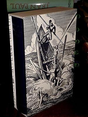 Moby-Dick; oder: Der Wal. Deutsch von Friedhelm: Melville, Herman, Norbert