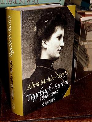 Tagebuch-Suiten 1898 - 1902. Herausgegeben von Antony Beaumont und Susanne Rode-Breymann