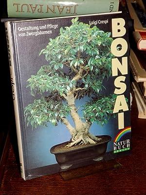 9783894400224 bonsai gestaltung und pflege von zwergb umen von luigi crespi abebooks. Black Bedroom Furniture Sets. Home Design Ideas