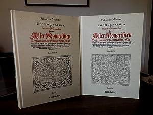 Cosmographia, Das ist Das ist Beschreibung der: Münster, Sebastian: