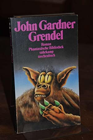 satire in grendel by john gardner Grendel, grendel, grendel vhs the basic premise of the cartoon was borrowed from john gardner's book grendel are prepared to enjoy this satire for what is.