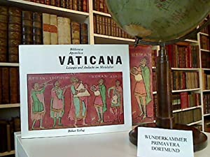 Biblioteca Apostolica Vaticana . Liturgie und Andacht: Plotzek, Joachim M.: