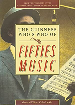 The Guinness who`s who of fifties music.