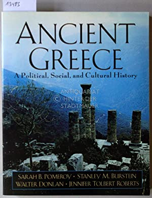 Ancient Greece. A Political, Social, and Cultural History.