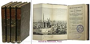 Ägypten, oder Sitten, Gebräuche, Trachten und Denkmäler der Ägypter. Nach dem Französischen des ...