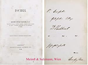 Ischel. (Part I).: Bad Ischl. -