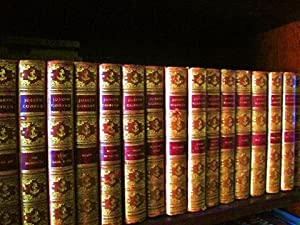 Works. 18 Volumes, Not numbered. 1925 edition.: Conrad, Joseph: