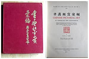 Chinese Pictorial Art as Viewed by the: Gulik, R. H.