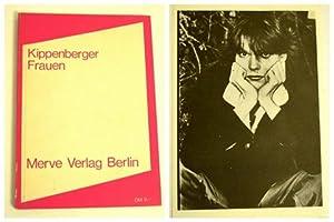 Frauen.: Kippenberger, Martin: