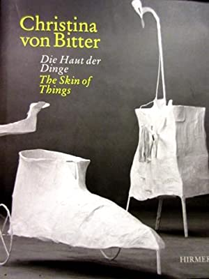 Die Haut der Dinge / The Skin of Things. Herausgegeben v. / edited by G. Knapp. Mit einem Text /W...