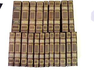 Oeuvres complètes de Gustave Flaubert. 21 Vols.: Flaubert, Gustave: