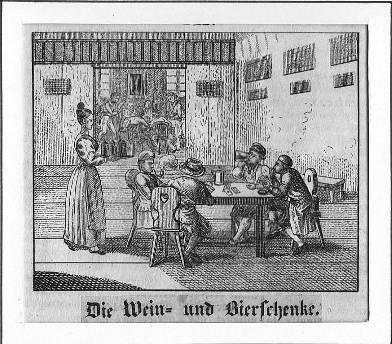 Schön Wein Und Bierschänke Fotos - Hauptinnenideen - nanodays.info