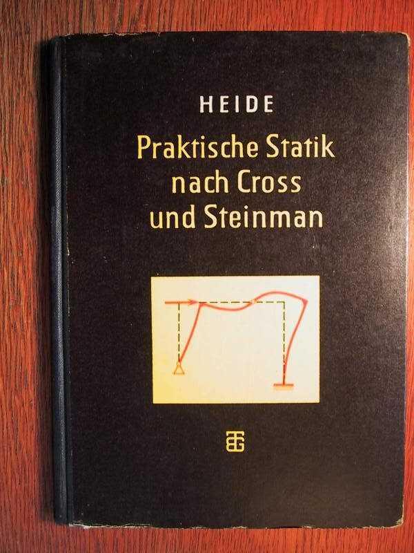 Statik grundlagen architekten zvab for Statik der stabtragwerke