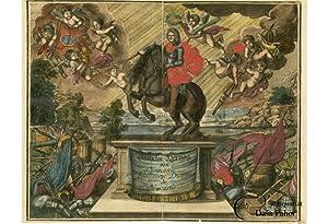 "WILLIAM CAVENDISH, 1. DUKE OF NEWCASTLE: ""WILHELM: Abraham VAN DIEPENBEECK"