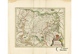 TRANSYLVANIA, ROMANIA: TRANSYLVANIA. SIEBENBURGEN.: Johannes JANSSON, aka
