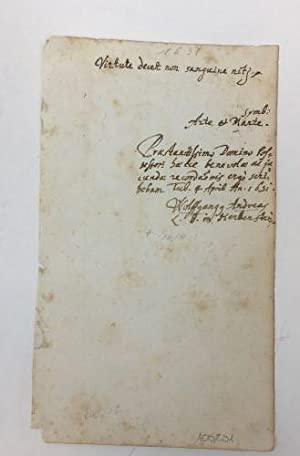Manuscripts Paper Collectibles Antiquariat Dasa Pahor