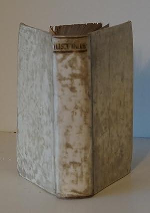 Historiae Ex Trogo Pompeio] Justini Historiarum Ex: Justinus, Marcus Junianus