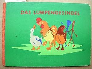 Das Lumpengesindel. Ein Märchen.: Grimm, Gebrüder
