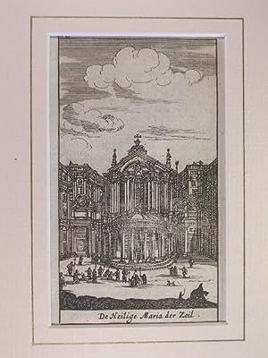 Santa Maria dell' Anima //: Rom - (Chiese e Palazzi di Roma):