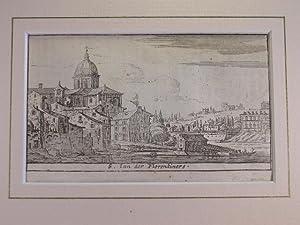 S. Giovanni de' Fiorentini //: Rom - (Chiese e Palazzi di Roma):