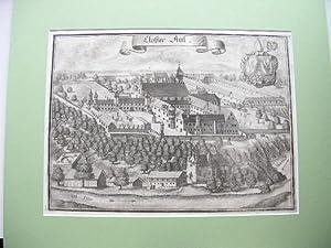 """Closter Attl"""" //: Kloster Attel am Inn -"""