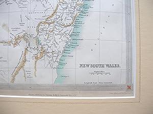 "New South Wales"". //: Australien - Australia"