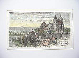 Alt-Breisach a. Rhein. //: Alt Breisach -