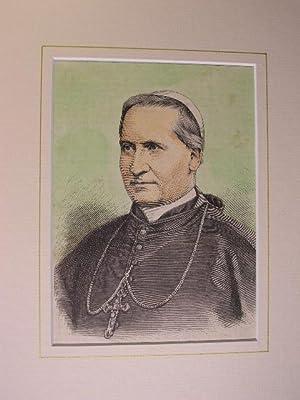 Gaetano Aloisi Masella (Apostolischer Nuntius in München) //: Porträt) -