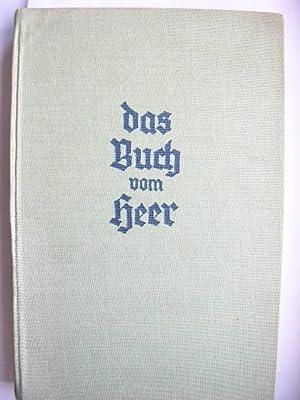 Das Buch vom Heer. //: Zeska, T. von (Hrsg.) :