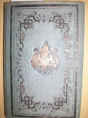Königlicher Bayerischer adeliger Damen-Kalender auf das Jahr 1863. //: Branoner, ...