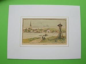 Niedersachsen). //: Holzminden -